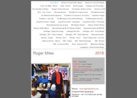 rogermilesartist.com