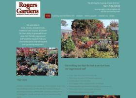 rogers-gardens.com