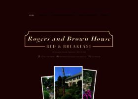 rogersandbrownhouse.com