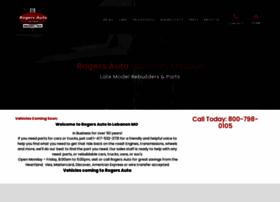 rogersautosales.com