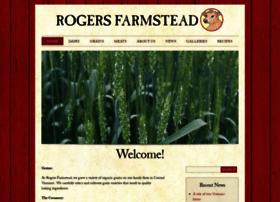 rogersfarmstead.com