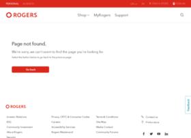rogersfirstrewards.rogers.com