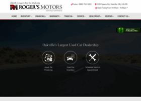 rogersmotors.ca
