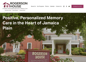 rogersonhouse.org