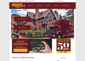 rogersremovals.co.uk