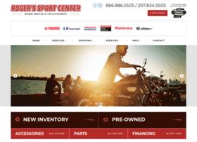 rogerssportcentermaine.com