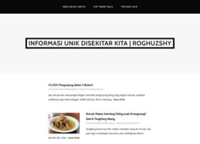 roghuzshy.wordpress.com