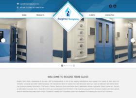 roginsfibreglass.com