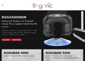 rogonic.com
