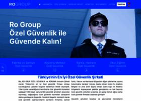 rogroup.com.tr