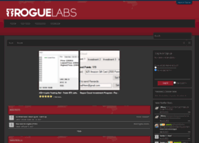 rogue-labs.net