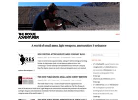 rogueadventurer.com