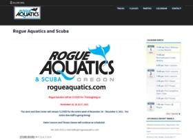 rogueaquatics.com