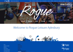 roguebowling.co.uk
