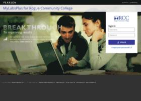 roguecc.mylabsplus.com