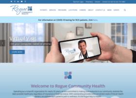roguecommunityhealth.org