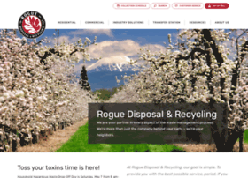 roguedisposal.com