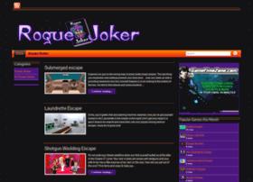 roguejoker.com