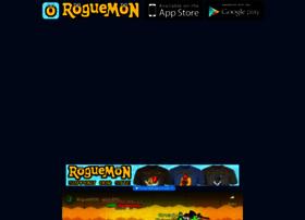roguemon.com