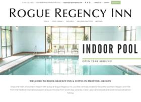 rogueregency.com