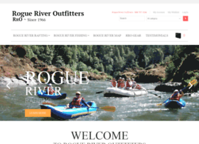 rogueriveroutfitters.com