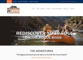 rogueriverraft.com