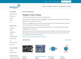 roguerobotics.com