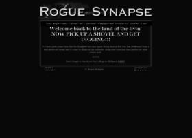 roguesynapse.com