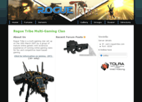 roguetribe.com