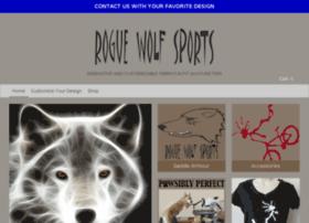 roguewolfsports.com