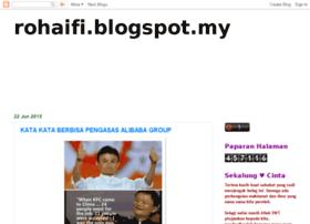 rohaifi.blogspot.com