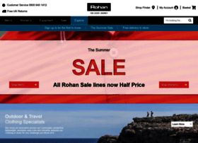 rohan.co.uk