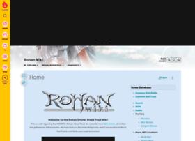 rohan.wikia.com