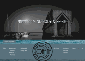 rohanayoga.com