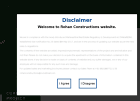 rohanconstructions.com