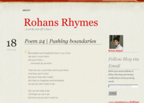 rohanrhymes.wordpress.com
