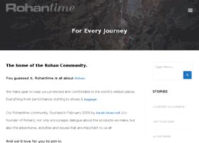 rohantime.com