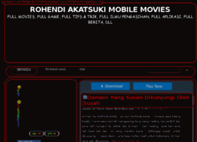 rohendi.mywapblog.com