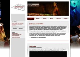 rohestheater.de