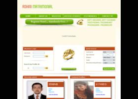 rohinimatrimonial.com