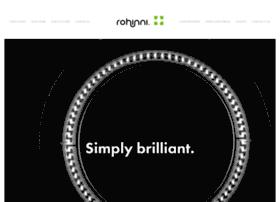 rohinni.com
