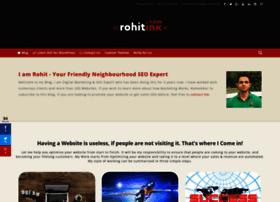 rohitink.com