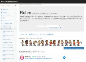 rohm.websoccer.info