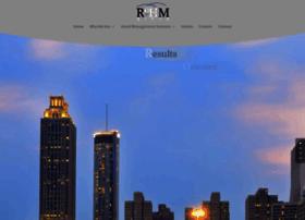 rohmhotels.com