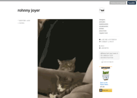 rohnnyjoyer.com