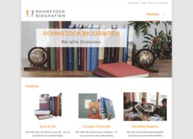 rohnstock-biografien.de
