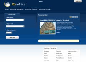 rohotels.ro