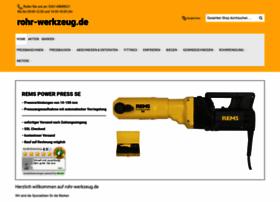 rohr-werkzeug.de