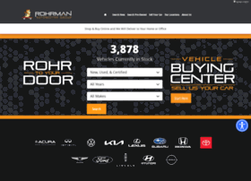 rohrman.com