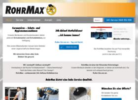 rohrmax.ch